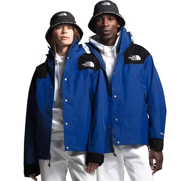 NF0A3XCO-Kailas凯乐石冲锋衣三合一科技防风防雨面料保暖冲锋衣男女外套户外运动轻气登山服