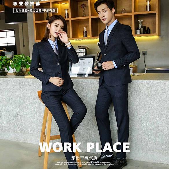 SLXK1-男女同款高稳定型西裤